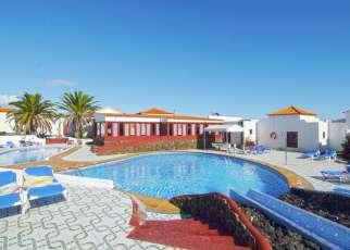 Castillo Beach Bungalows Hiszpania, Fuerteventura, Caleta de Fuste