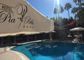 Pia Bella Cypr, Cypr Północny, Kyrenia