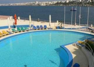 Ambassador (Xemxija) Malta, Wyspa Malta, Xemxija