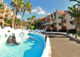 Alborada Beach Club Hiszpania, Teneryfa, LAS GALLETAS
