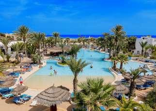 Fiesta Beach (Midoun) Tunezja, Djerba, Midoun