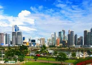 Panama - Kostaryka Panama, Wyc. objazdowe