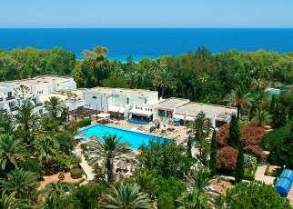 Marhaba Salem Tunezja, Sousse