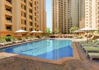 Ramada Plaza Jumeirah Beach Emiraty Arabskie, Dubaj