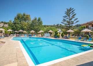 Sunny Garden (Tsilivi) Grecja, Zakynthos, Tsilivi