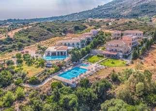 Livadaki Village Grecja, Kefalonia, Skala