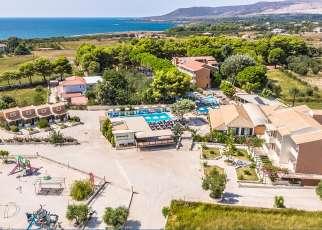 Ionian Sea Grecja, Kefalonia, Kounopetra