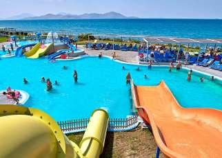 Labranda Marine Aquapark Resort (ex Aquis) Grecja, Kos, Tigaki