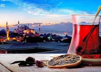Turcja - Magia Orientu Turcja, Wyc. objazdowe