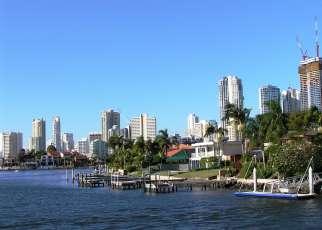 Nowa Zelandia - Australia: Po drugiej stronie Ziem Nowa Zelandia, Wyc. objazdowe