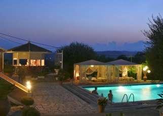 Nefeli (Daphnila- Kommeno) Grecja, Korfu, Dassia