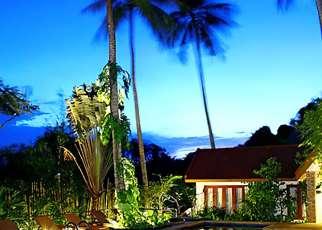 Aonang Paradise Resort Tajlandia, Wybrzeże Andamańskie, Krabi