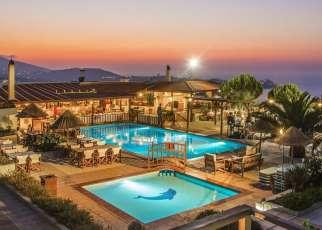 Spiros & Soula Grecja, Kreta, Lygaria