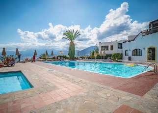 Hersonissos Village & Bungalows Grecja, Kreta, Hersonissos