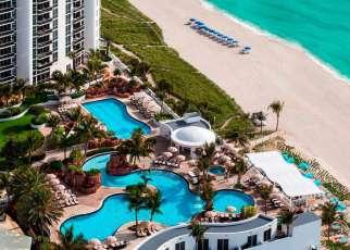 Trump International Miami Beach Resort Stany Zjednoczone, Floryda, Sunny Isles Beach