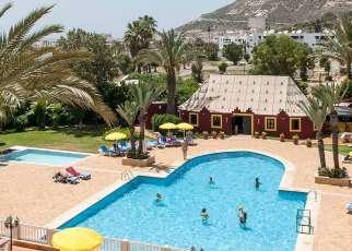 Tulip Inn Oasis (Agadir) Maroko, Agadir