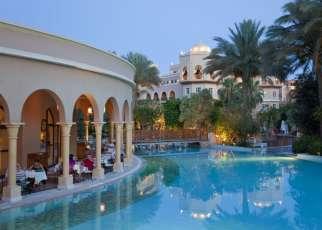 Makadi Palace Egipt, Hurghada, Makadi Bay