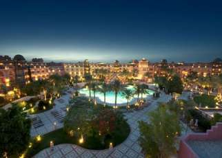 Grand Resort (Hurghada) Egipt, Hurghada