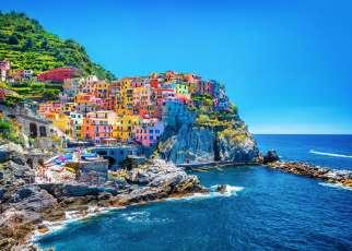 Przepiękne Włochy Północne Włochy, Wyc. objazdowe