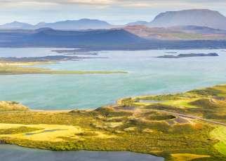 Dookoła Islandii Islandia, Wyc. objazdowe