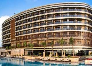 Michell Hotel & Spa Turcja, Alanya