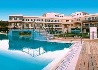 Paradise Resort (Finikounda) Grecja, Peloponez, Foinikounta