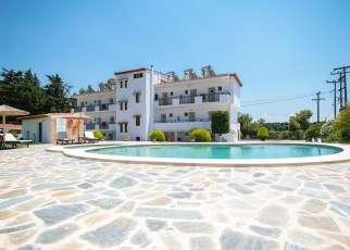 Aparthotel Lake Grecja, Skiathos, Koukounaries