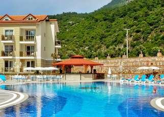 Marcan Resort Turcja, Dalaman - Fethiye, Oludeniz