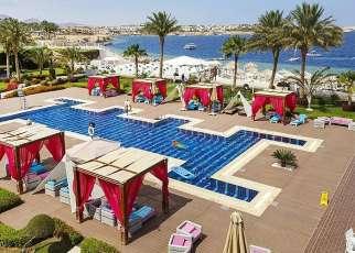 Clubprestige Sunrise Arabian Egipt, Sharm El Sheikh, Szarm el-Szejk