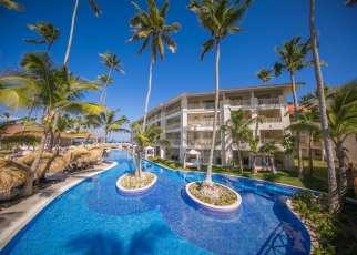 Majestic Mirage Punta Cana Dominikana, Punta Cana