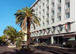Barcelo Santa Cruz Contemporaneo Hiszpania, Teneryfa, Santa Cruz de Tenerife
