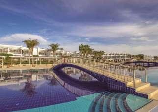 Monte Carlo (ex. Ritz Carlton ) Egipt, Sharm El Sheikh