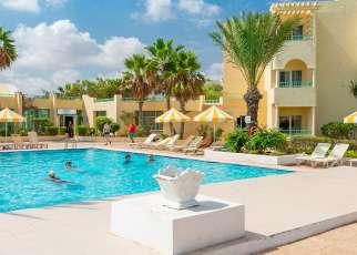 Venice Beach Tunezja, Djerba, Midun