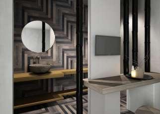 Ftelia Bay Boutique Apartments Grecja, Mykonos, Klouvas