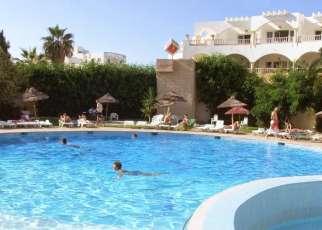 Delphin El Habib Tunezja, Monastir
