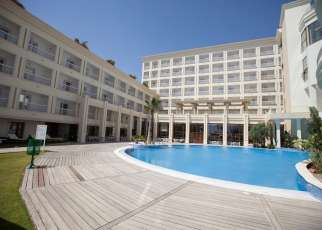 Sousse Palace Tunezja, Sousse