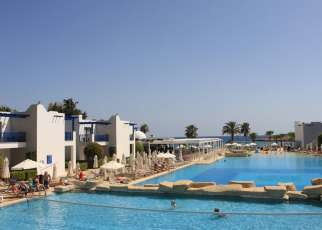 Callisto Holiday Village Cypr, Ayia Napa