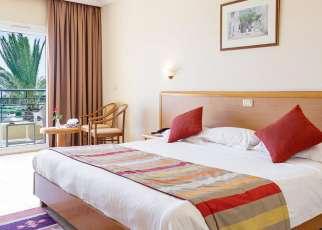 Nour Palace Resort Thalasso & Golf Tunezja, Mahdia