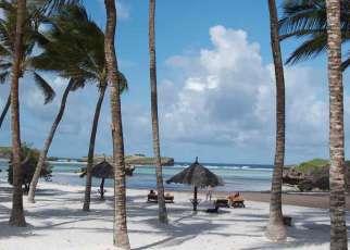 Crystal Bay Resort Kenia, Wybrzeże Malindi, WATAMU