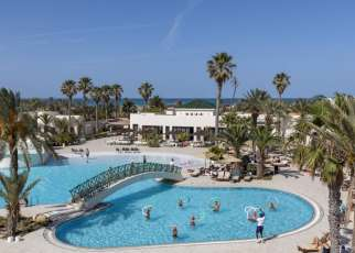Yadis Djerba Golf Thalasso & Spa Tunezja, Djerba, Midun