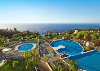 La Quinta Park Suites Hiszpania, Teneryfa, Santa Ursula