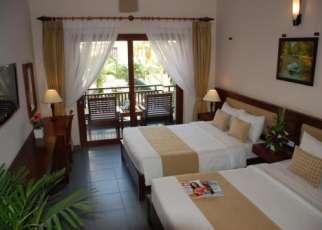 Canary Beach Resort Wietnam, Wybrzeże Morza Południowochińskiego, Mui Ne