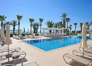 Okeanos Beach Cypr, Ayia Napa