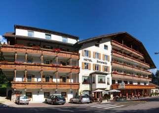 Dolomiti (Vigo di Fassa) Włochy, Trentino, Vigo di Fassa
