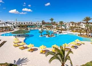 Holiday Beach Djerba Tunezja, Djerba, Midun