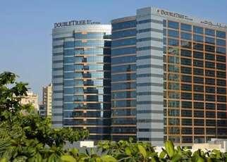 Doubletree by Hilton Al Barsha Residence Emiraty Arabskie, Dubaj