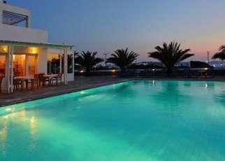 New Aeolos Grecja, Mykonos