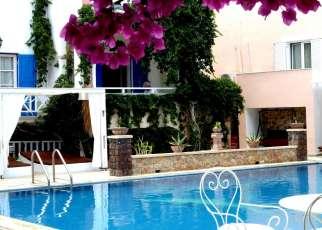 Atalos Villas Grecja, Santorini, Kamari