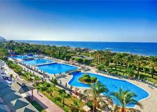 M. C. Arancia Resort Turcja, Alanya, Konakli