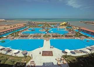 Mirage Aqua Park  Egipt, Hurghada